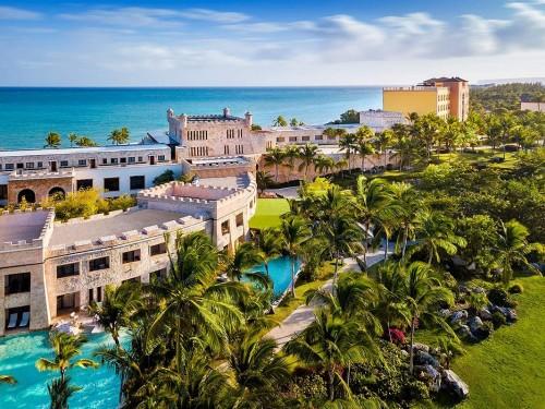 Playa Hotels : Sanctuary Cap Cana se dévoile après la fin de ses rénovations