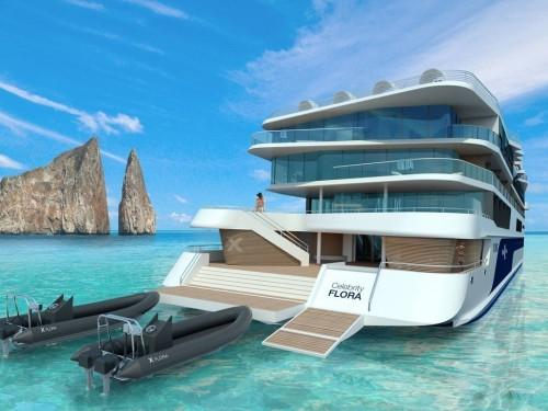 Celebrity Cruises se prépare pour une saison chargée aux Galapagos