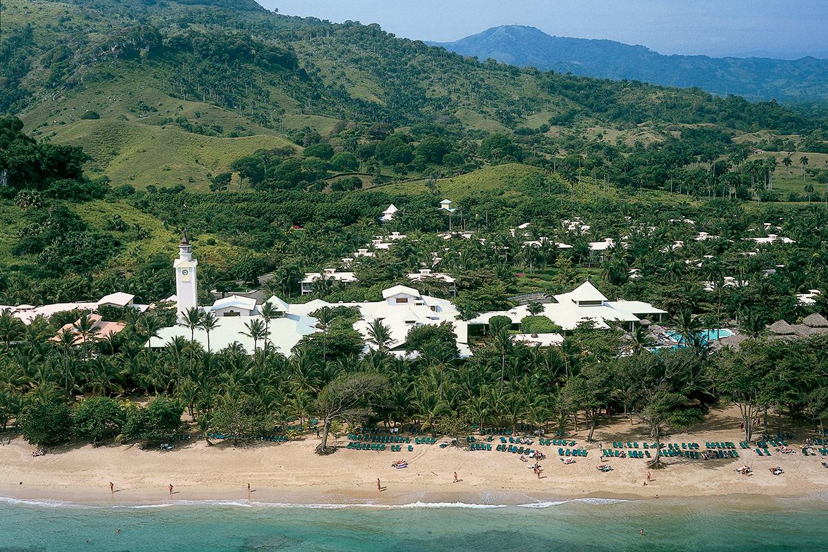 VIDÉO : Paradis retrouvé au PlayaBachata Resort
