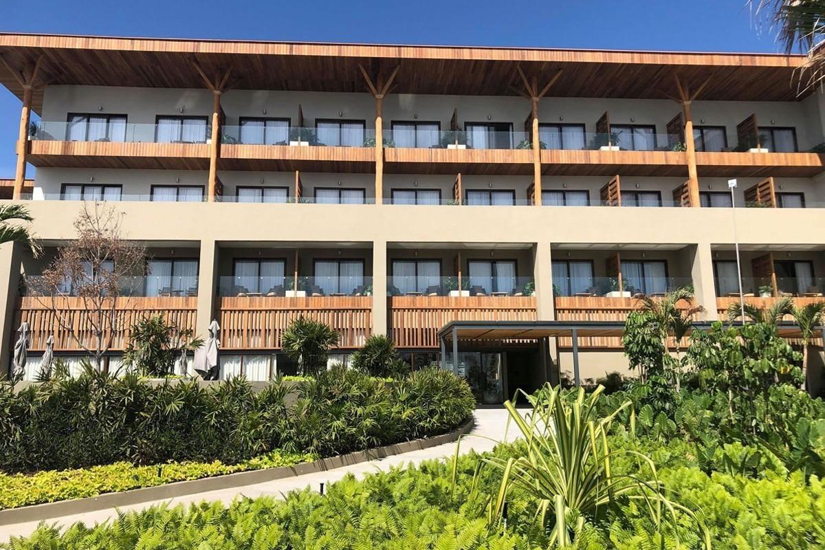 PHOTOS : Armony Luxury Resort & Suites, le nouveau projet de Marival-Transat, ouvre ses portes au Mexique