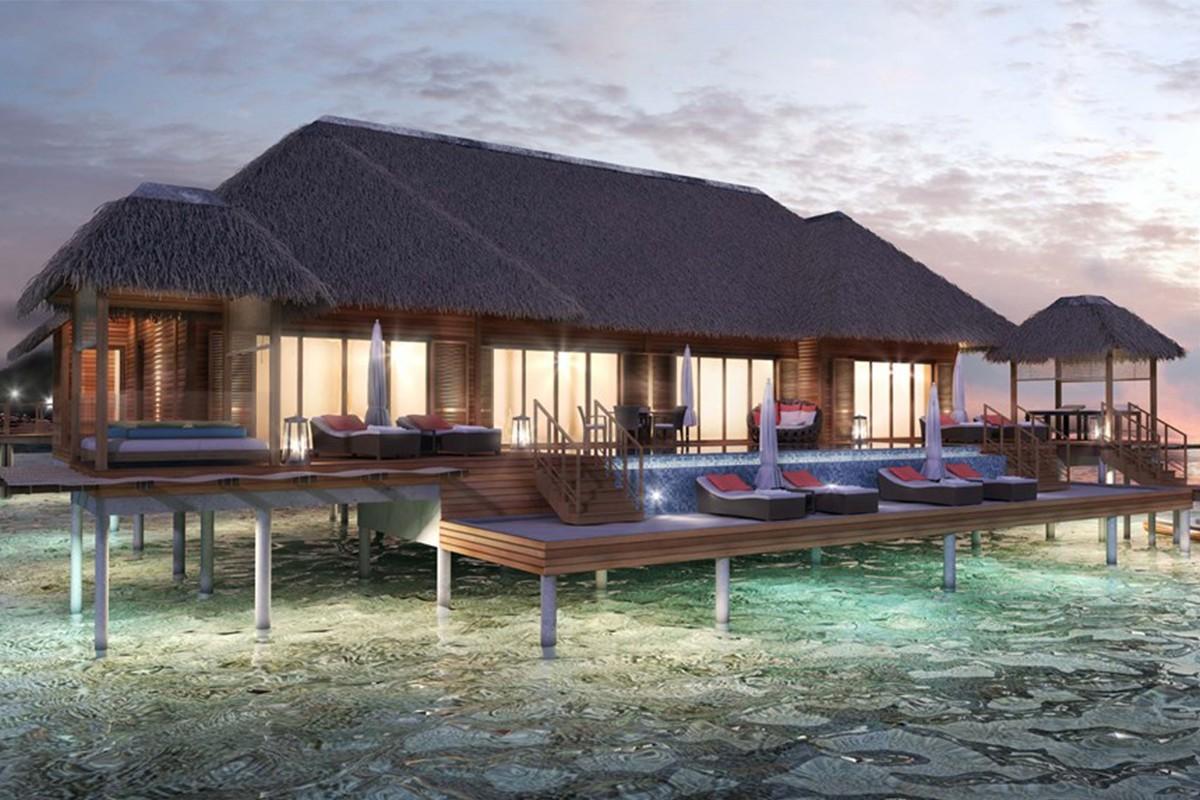 Cayo Guillermo Resort Kempinski, le premier hôtel de luxe cinq étoiles de Cuba ; Retour à la normale pour l'aéroport de Santa Clara à Cuba