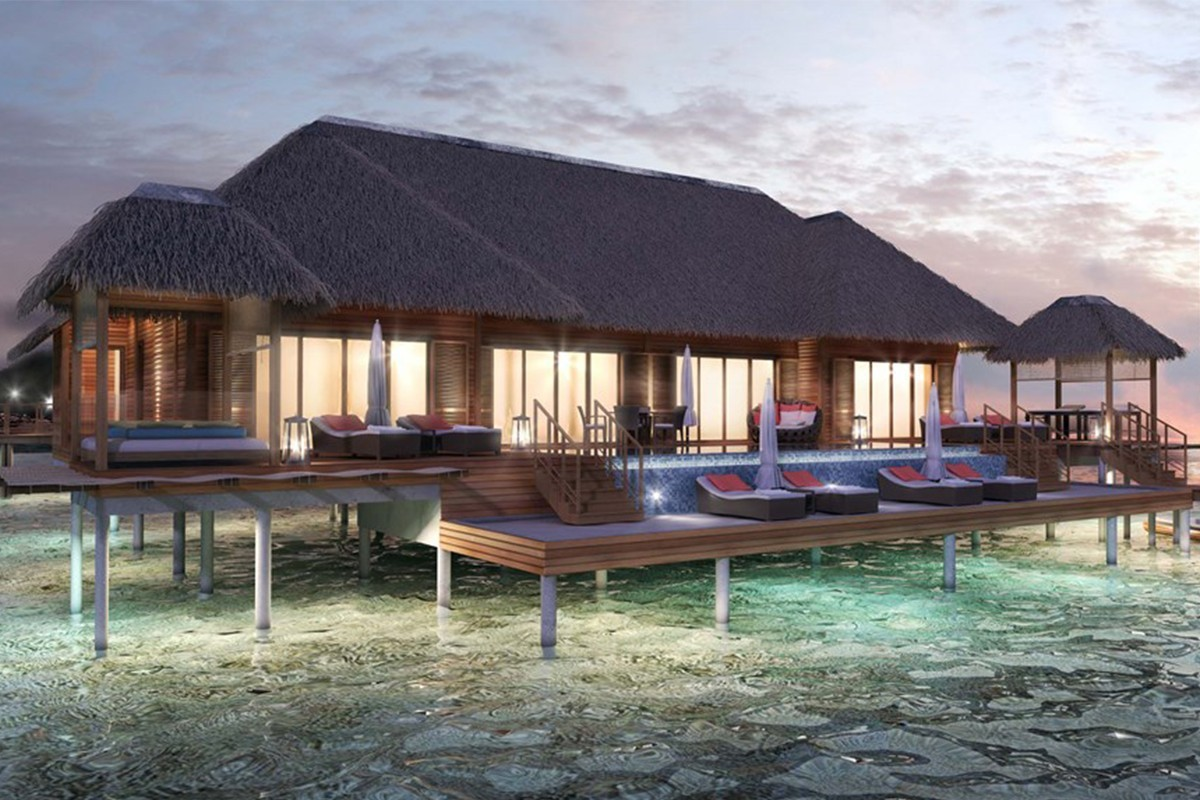 PHOTOS : Cayo Guillermo Resort Kempinski, le premier hôtel de luxe cinq étoiles de Cuba