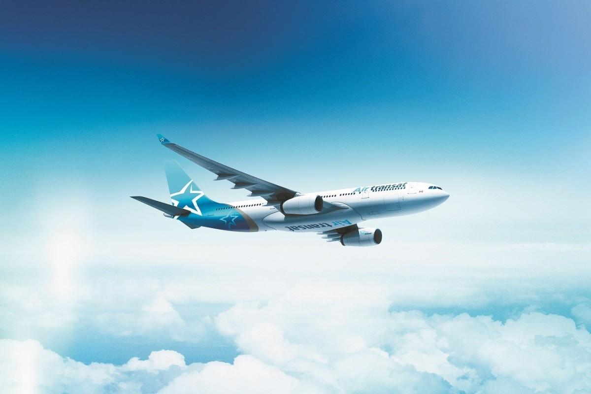 Air Transat dévoile ses nouveautés à bord de ses vols de cet été