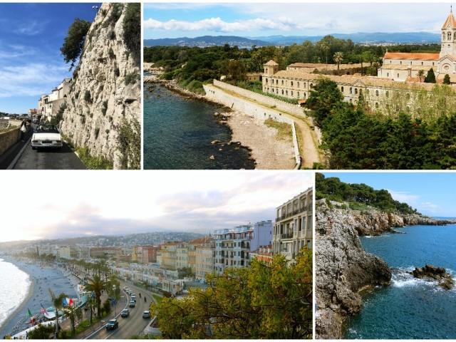 PAX à destination : Un long weekend autour de Nice avec Air Transat