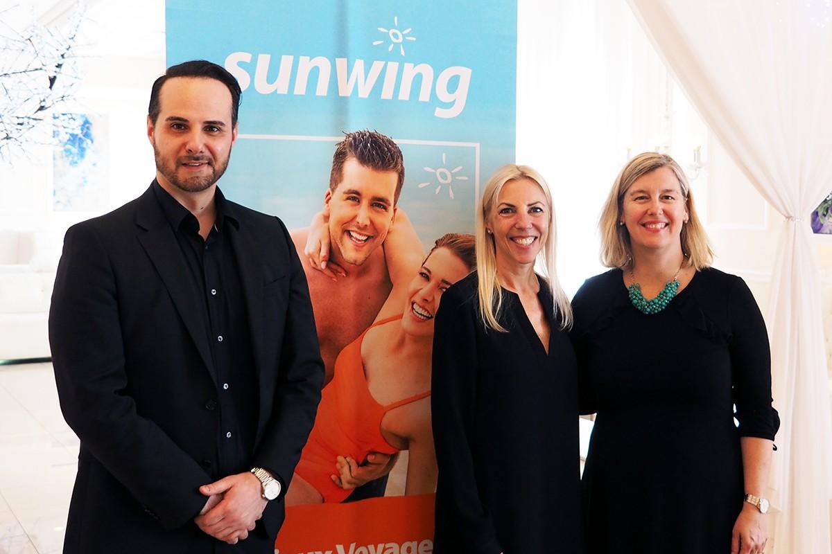 Sunwing voit grand pour la saison 2019-2020 ; Tarifs famille et amis : les regroupements peuvent-ils faire quelque chose ?