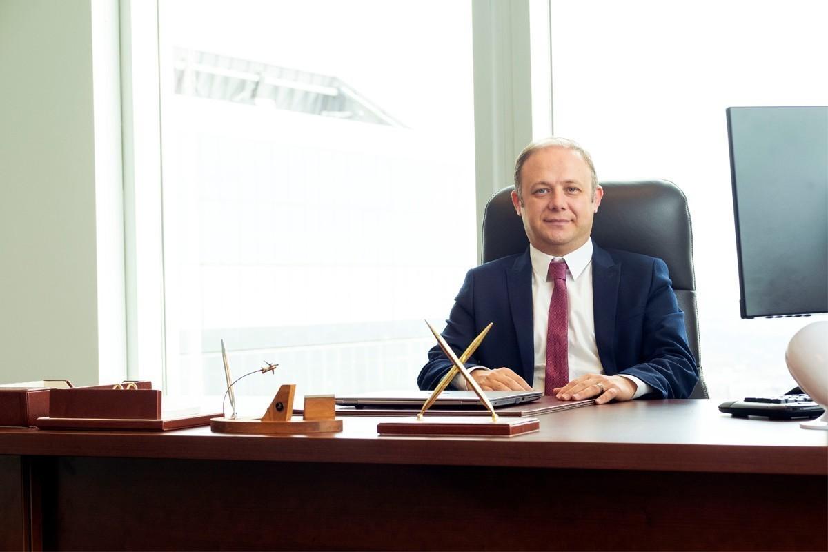 Turkish Airlines : nouveau directeur général à Montréal