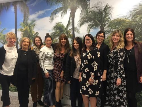 Club Med réunit un comité consultatif avec des conseillers en voyages