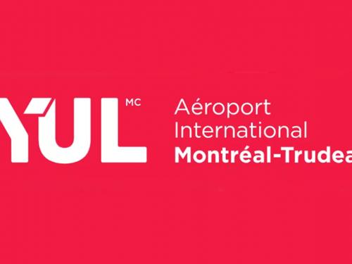 L'aéroport Montréal-Trudeau change de nom !