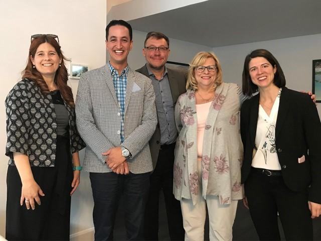 Le Groupe Atrium accueille une nouvelle agence à Québec