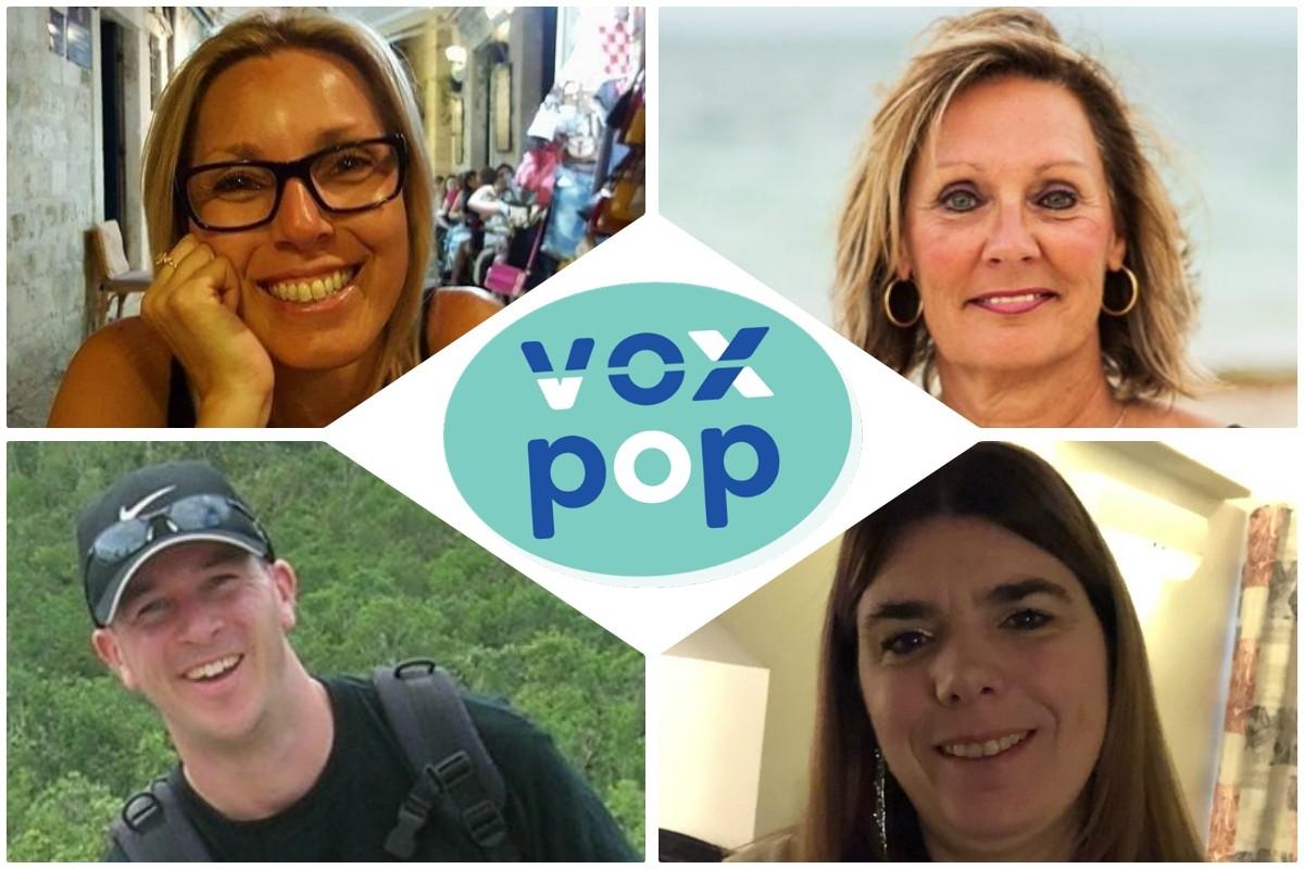 VOX POP : la difficulté de recruter de bons conseillers ! ; 10 questions à Mary-Gina Mercier