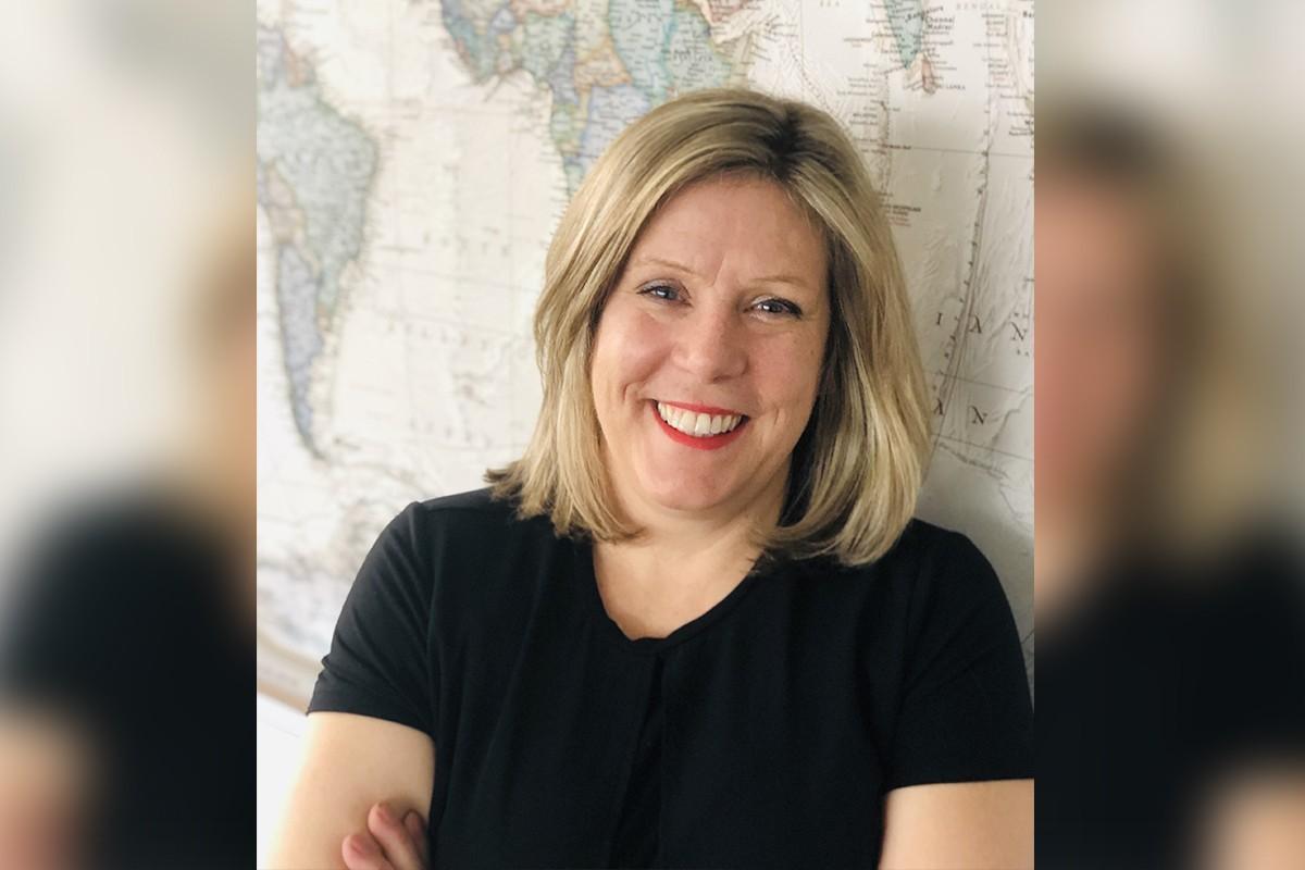 Transat : Céline Bourdeau, nouvelle représentante au développement des affaires