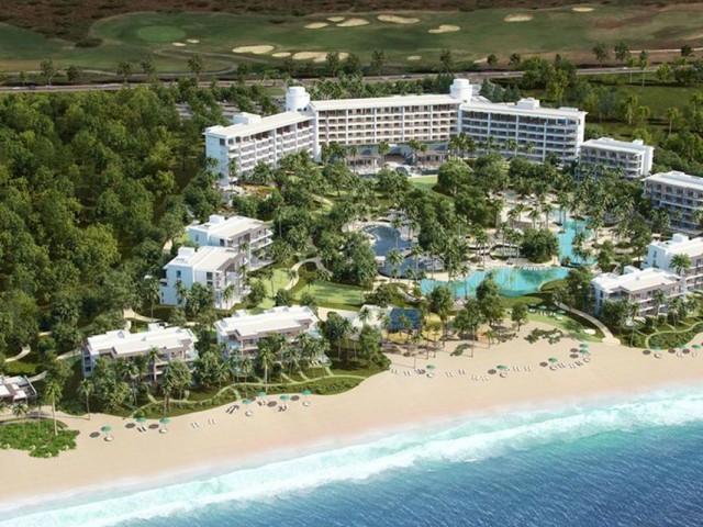 Bientôt un nouveau resort Conrad sur la Riviera Nayarit