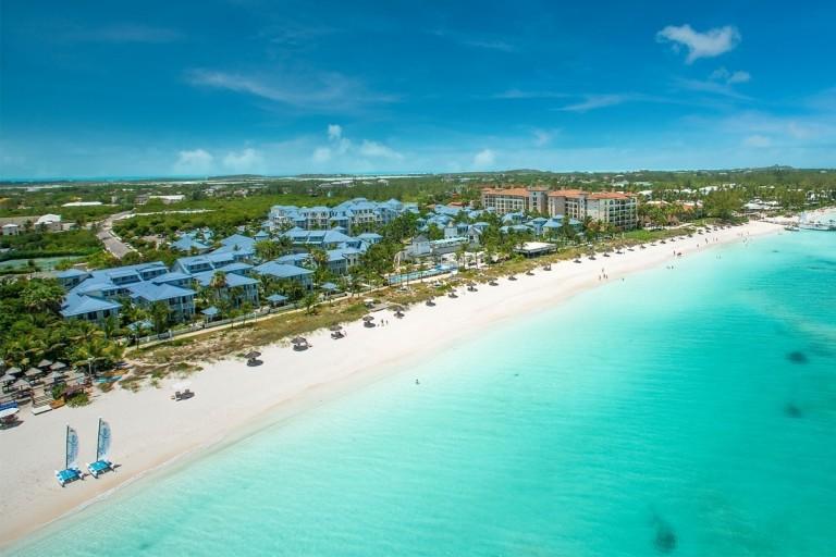 Le Beaches Turks & Caicos Resort de Sandos restera finalement ouvert