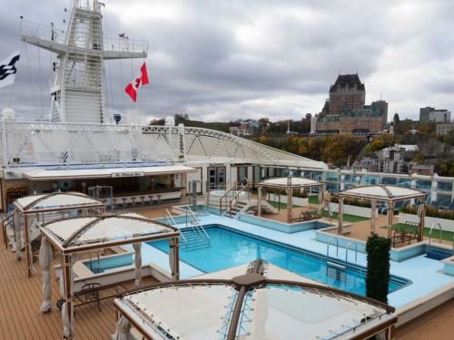 Le Port de Québec a connu une saison record en 2018