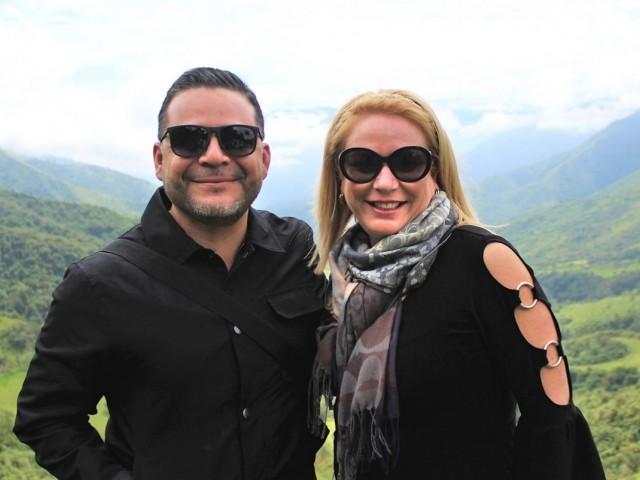 PAX à destination : découvrez le Quito « préservé » avec Aeroméxico