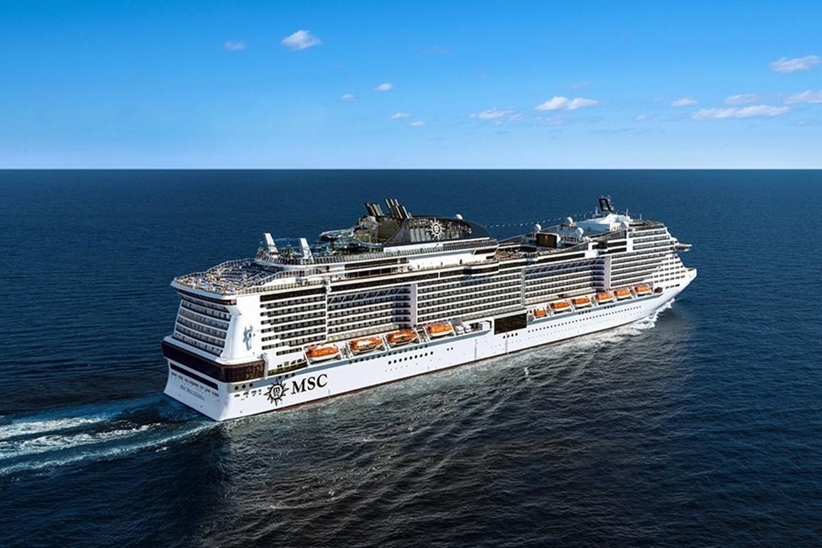 MSC Cruises organisera des croisières de 14 jours dans le Golfe avec Qatar Airways