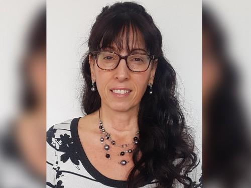 Angelina Miconiatis chez GVQ pour révolutionner le FIT !
