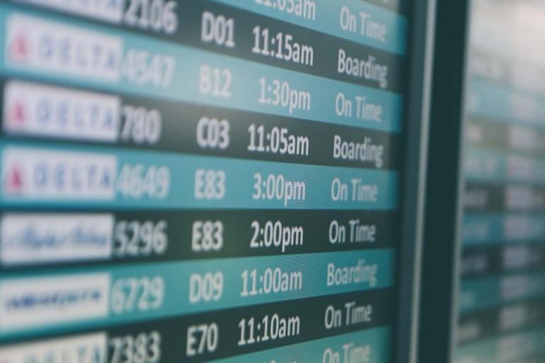 La charte des voyageurs entrera en vigueur en deux étapes