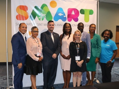 PAX à destination : Saint-Martin s'engage à proposer plus d'hôtels et de vols