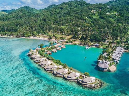 Quatre façons de découvrir les îles Fidji