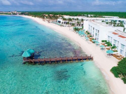 PHOTOS : le Sunscape Akumal Beach ouvrira bientôt ses portes sur la Riviera Maya