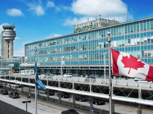 Vers une grève des agents de contrôle à l'Aéroport de Montréal ?