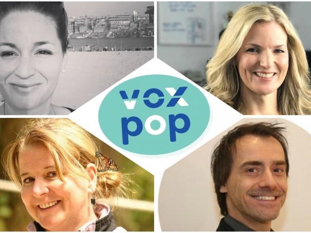 VOX POP : la honte de prendre l'avion