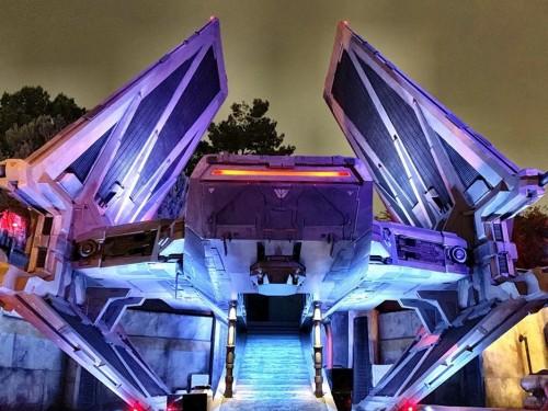PHOTOS : Nous avons visité Star Wars: Galaxy's Edge... C'était épique !