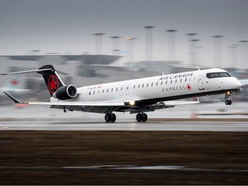 Air Canada lance un service quotidien entre Montréal et la Caroline du Nord