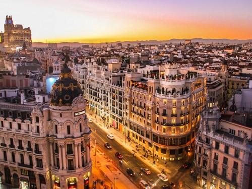 Air Transat va desservir l'Espagne toute l'année
