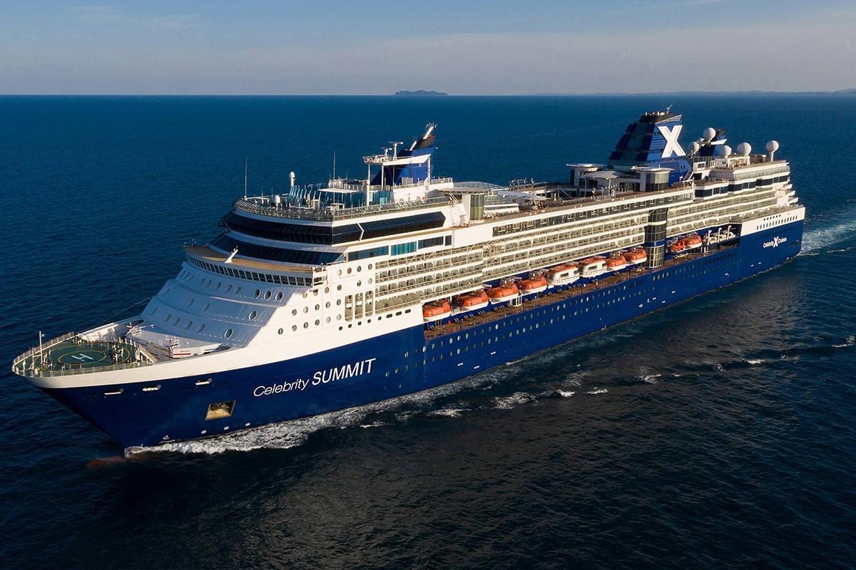 Celebrity Cruises : un premier séminaire 100% francophone à bord du Summit