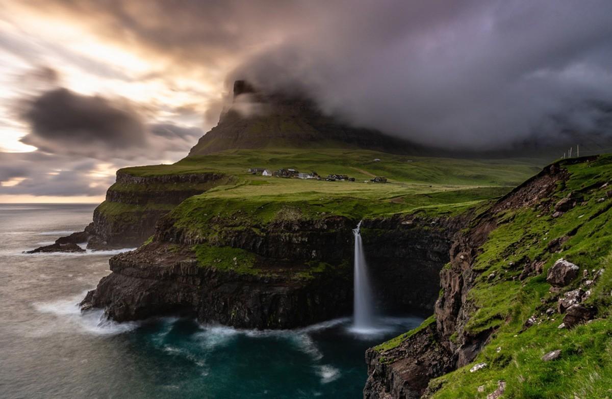 Les Îles Féroé : un paradis nordique