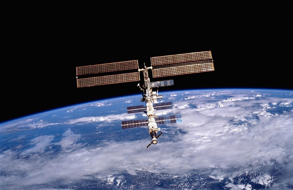 Agence spatiale ou agence de voyages ? La NASA ouvrira l'ISS au tourisme
