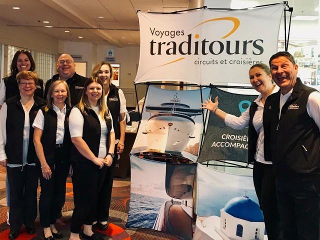 Un nouvel actionnaire majoritaire chez Voyages Traditours