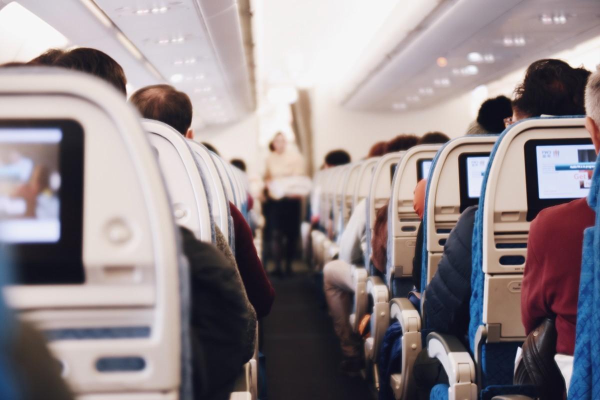 Avion : un comportement douteux, ça passe; dangereux, ça casse