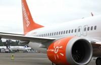 Boeing 737 MAX 8 : Sunwing ajuste ses horaires