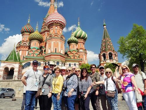 Avia Voyages : éducotour fluvial sur la Volga