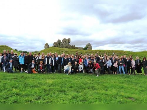TDC honore ses propriétaires d'agences les plus performantes en Irlande