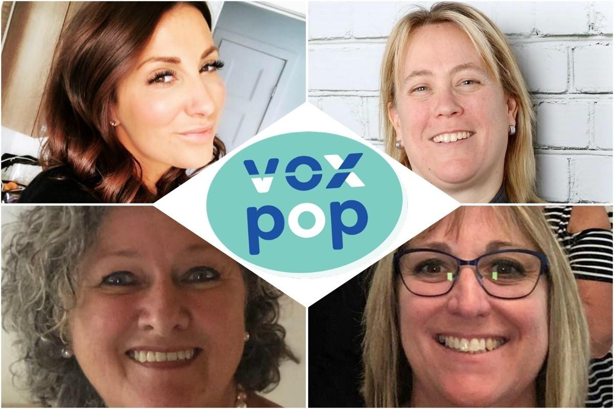 VOX POP : les incidents en Repdom