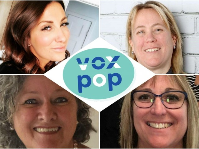 VOX POP : les incidents en Repdom