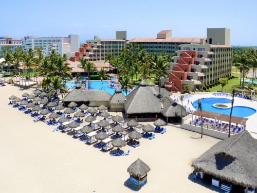 92 nouvelles chambres au Occidental Nuevo Vallarta