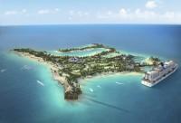MSC dévoile quelques nouveautés sur son île privée