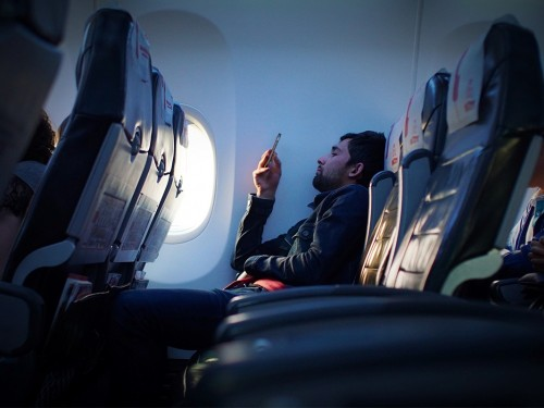 Et si on voyageait sans passeport papier ?