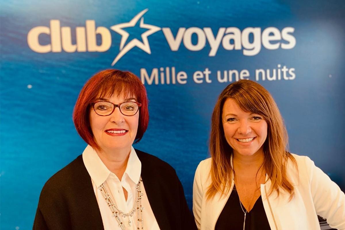 TDC : une 5e agence pour Club Voyages Mille et une Nuits