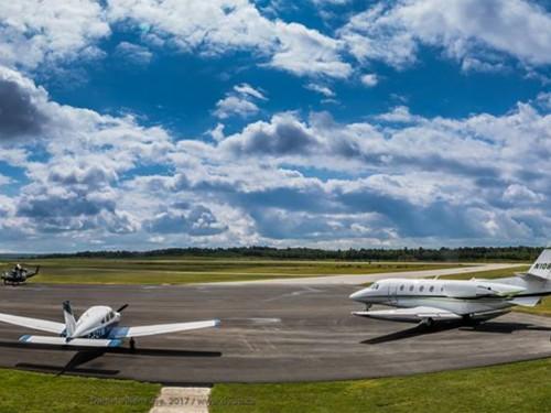 Québec investit 22,5 millions dans le transport aérien en région