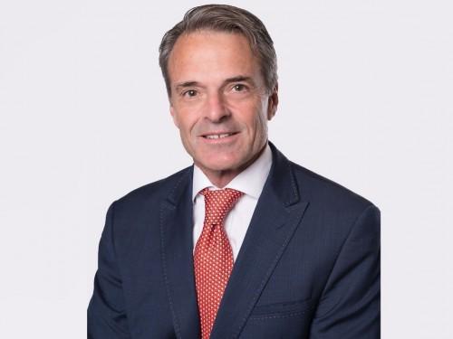 Air Canada Rouge nomme Jon Turner au poste de président
