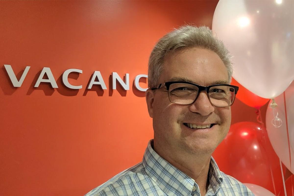 Un nouveau chef de secteur des ventes – Québec chez VAC; PAX à destination: KLM accueille le Dreamliner... en attendant son 100e anniversaire