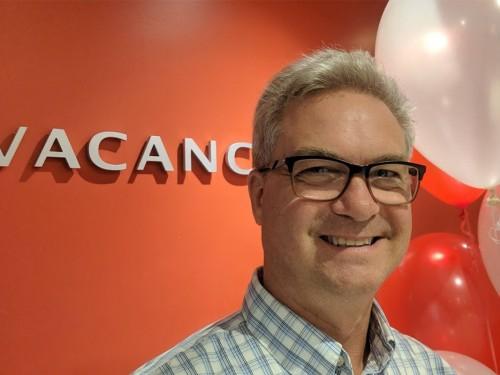 Un nouveau chef de secteur des ventes – Québec chez VAC
