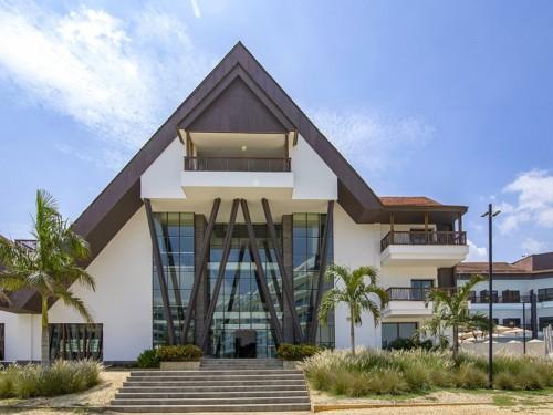 PHOTOS: Meliá ouvre un nouvel hôtel réservé aux adultes en Colombie