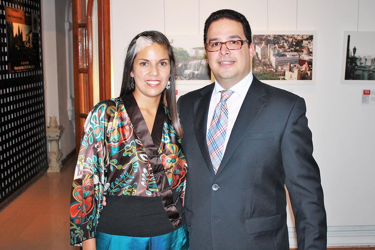 Le nouveau visage du tourisme mexicain à Montréal ; Nouvelle structure de commission pour les vols de TS